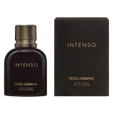 Dolce & Gabbana - Intenso Pour Homme - Eau de Parfum - Italy - Beauty - Fragrances - Luxury - 75 ml