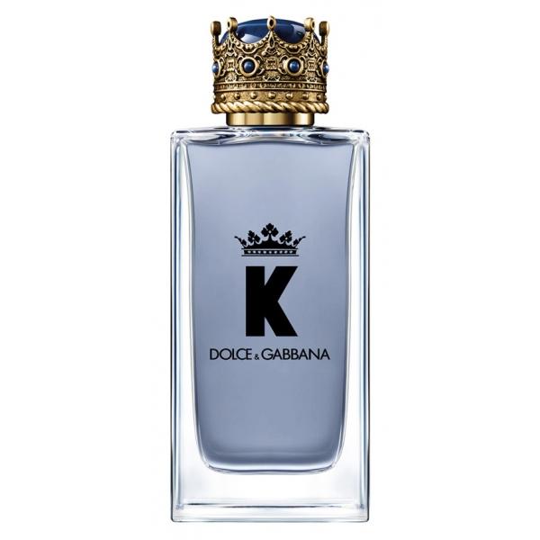 Dolce & Gabbana - K by Dolce & Gabbana - Eau de Toilette - Italia - Beauty - Fragranze - Luxury - 150 ml