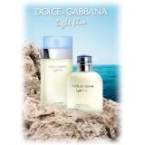 Dolce & Gabbana - Light Blue Pour Homme - Eau de Toilette - Italy - Beauty - Fragrances - Luxury - 200 ml