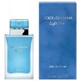 Dolce & Gabbana - Light Blue Eau Intense - Eau de Parfum - Italy - Beauty - Fragrances - Luxury - 25 ml