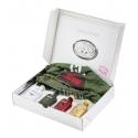 Zanin 1895 - Amarcord - Millennium Box - Cordiale - Liqueur - Spirit of Excellence