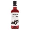 Zanin 1895 - Bitter Zanin Liqueur - Made in Italy - 25 % vol. - Spirit of Excellence