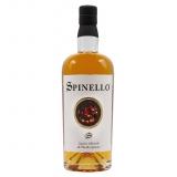 Zanin 1895 - Spinello Zanin Liqueur - Made in Italy - 28 % vol. - Spirit of Excellence