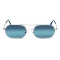 David Marc - ELLIOT S-G - Sunglasses - Handmade in Italy - David Marc Eyewear