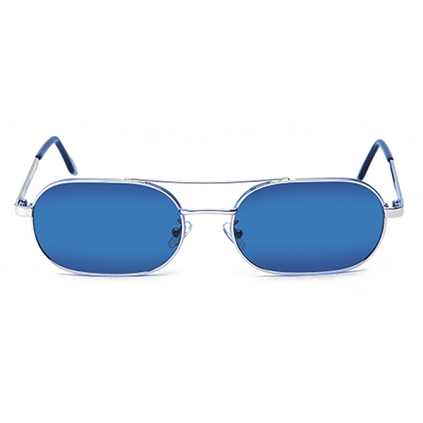 David Marc - ELLIOT S-R - Sunglasses - Handmade in Italy - David Marc Eyewear