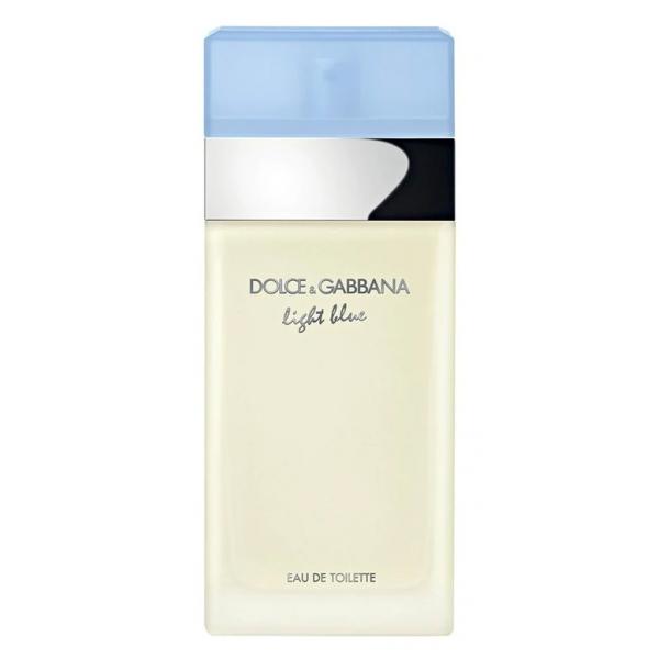 Dolce & Gabbana - Light Blue - Eau de Toilette - Italy - Beauty - Fragrances - Luxury - 100 ml