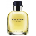 Dolce & Gabbana - Pour Homme - Eau de Toilette - Italy - Beauty - Fragrances - Luxury - 125 ml