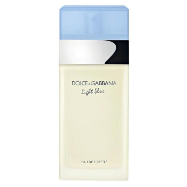 Dolce & Gabbana - Light Blue - Eau de Toilette - Italy - Beauty - Fragrances - Luxury - 50 ml