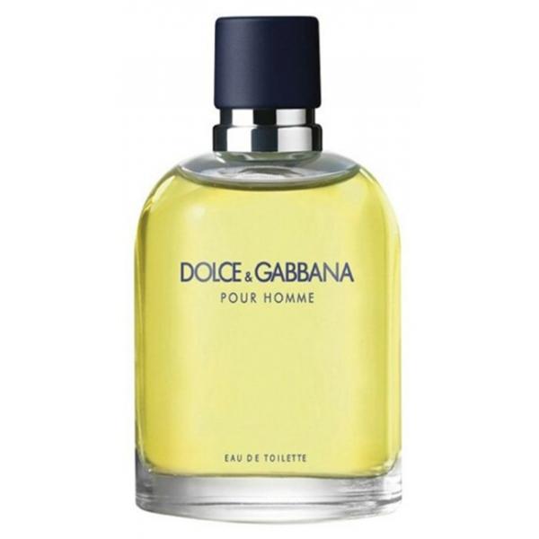 Dolce & Gabbana - Pour Homme - Eau de Toilette - Italia - Beauty - Fragranze - Luxury - 200 ml