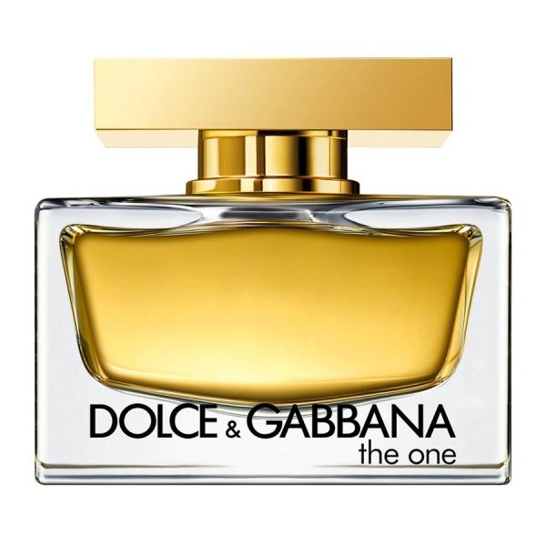 Dolce & Gabbana - The One - Eau de Parfum - Italia - Beauty - Fragranze - Luxury - 50 ml