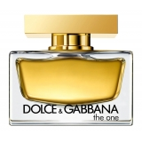 Dolce & Gabbana - The One - Eau de Parfum - Italy - Beauty - Fragrances - Luxury - 50 ml
