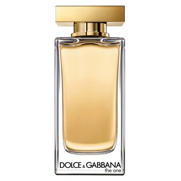 Dolce & Gabbana - The One - Eau de Toilette - Italia - Beauty - Fragranze - Luxury - 100 ml