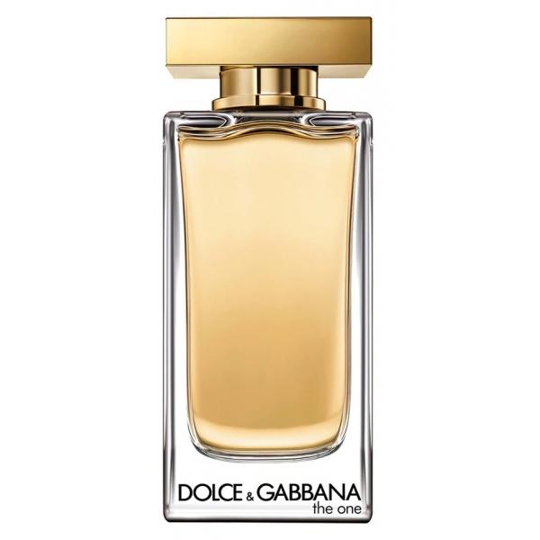 Dolce & Gabbana - The One - Eau de Toilette - Italy - Beauty - Fragrances - Luxury - 100 ml
