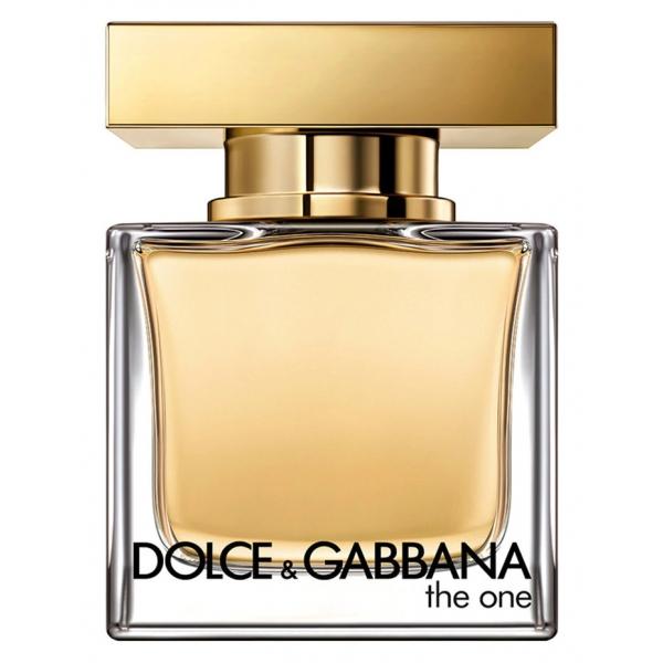 Dolce & Gabbana - The One - Eau de Toilette - Italy - Beauty - Fragrances - Luxury - 50 ml