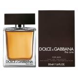 Dolce & Gabbana - The One for Men - Eau de Toilette - Italy - Beauty - Fragrances - Luxury - 50 ml