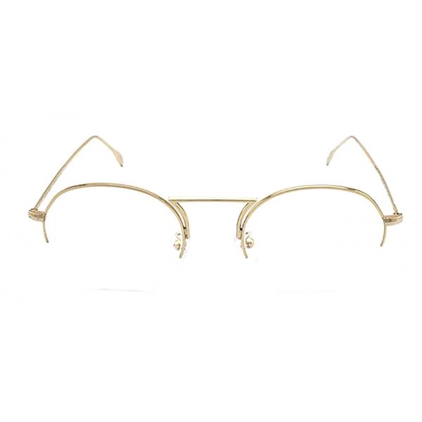 David Marc - WILLIS G - Optical glasses - Handmade in Italy - David Marc Eyewear