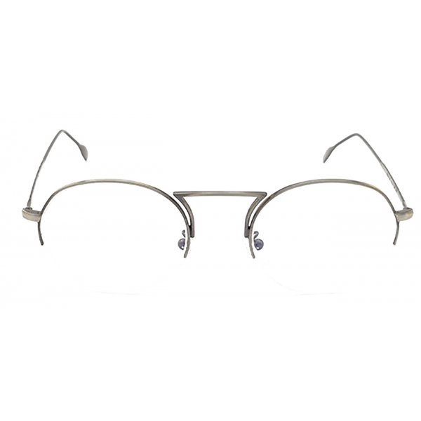 David Marc - WILLIS AP - Optical glasses - Handmade in Italy - David Marc Eyewear