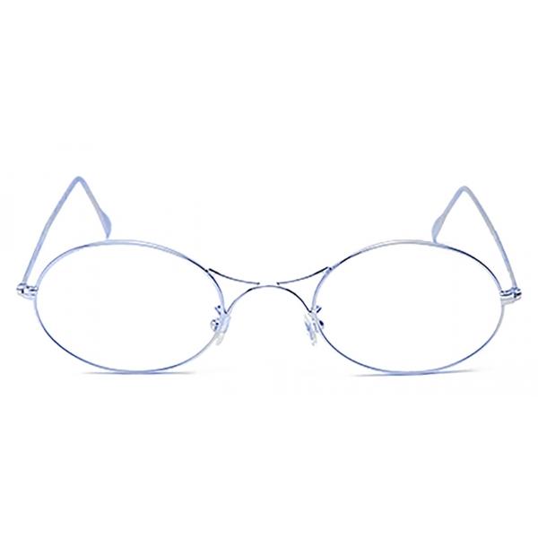 David Marc - MORGAN SR - Optical glasses - Handmade in Italy - David Marc Eyewear