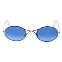 David Marc - MORGAN S-BKG - Sunglasses - Handmade in Italy - David Marc Eyewear