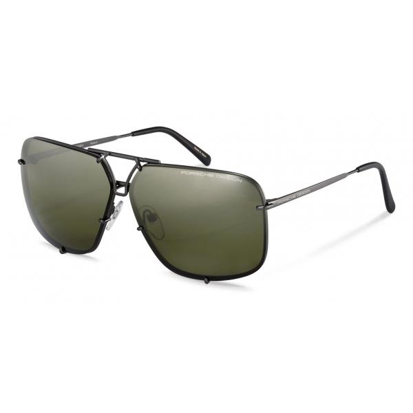 Porsche Design - P´8928 Sunglasses - Dark Gun - Porsche Design Eyewear