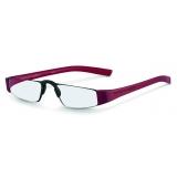 Porsche Design - P´8801 Reading Glasses - Black Red - Porsche Design Eyewear