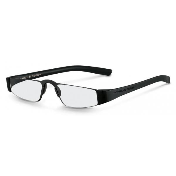Porsche Design - P´8801 Reading Glasses - Black - Porsche Design Eyewear