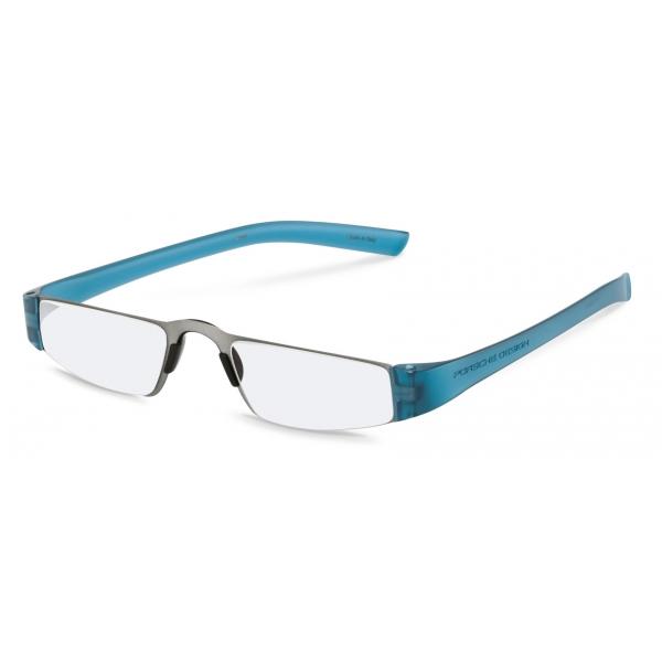 Porsche Design - Occhiali da Lettura P´8801 - Blu - Porsche Design Eyewear