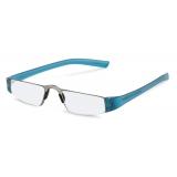 Porsche Design - P´8801 Reading Glasses - Blue - Porsche Design Eyewear