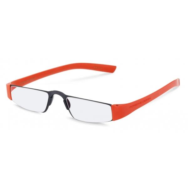 Porsche Design - Occhiali da Lettura P´8801 - Rosso - Porsche Design Eyewear