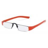 Porsche Design - P´8801 Reading Glasses - Red - Porsche Design Eyewear