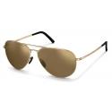 Porsche Design - P´8508 Sunglasses - Gold Brown - Porsche Design Eyewear