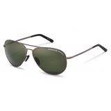 Porsche Design - P´8508 Sunglasses - Brown Green - Porsche Design Eyewear