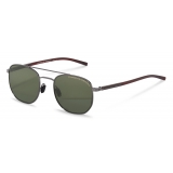 Porsche Design - P´8695 Sunglasses - Gun - Porsche Design Eyewear
