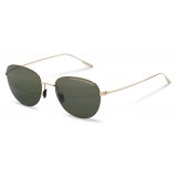 Porsche Design - P´8916 Sunglasses - Gold - Porsche Design Eyewear