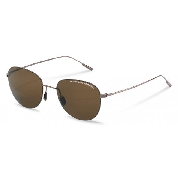 Porsche Design - P´8916 Sunglasses - Gun - Porsche Design Eyewear