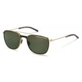 Porsche Design - P´8690 Sunglasses - Gold - Porsche Design Eyewear