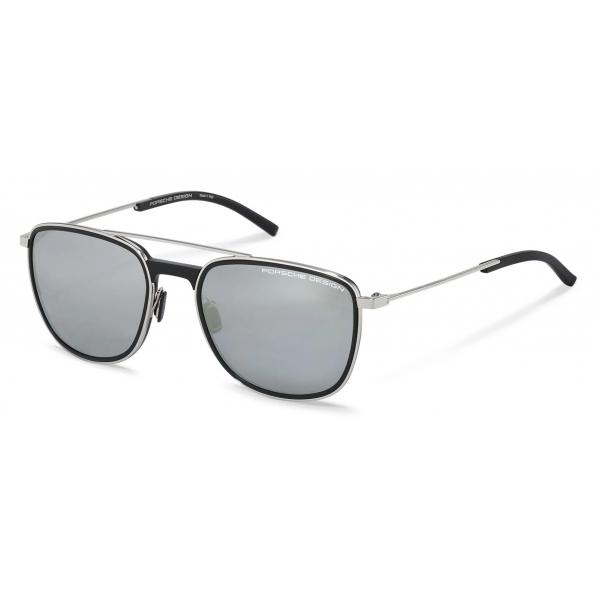 Porsche Design - P´8690 Sunglasses - Silver - Porsche Design Eyewear