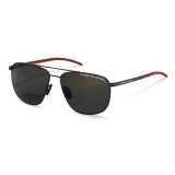 Porsche Design - P´8909 Sunglasses - Black - Porsche Design Eyewear