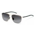 Porsche Design - P´8909 Sunglasses - Gold - Porsche Design Eyewear
