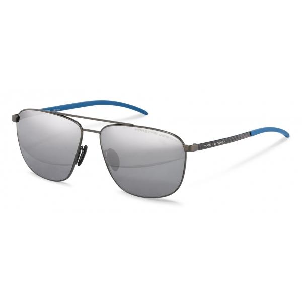 Porsche Design - P´8909 Sunglasses - Dark Gun - Porsche Design Eyewear