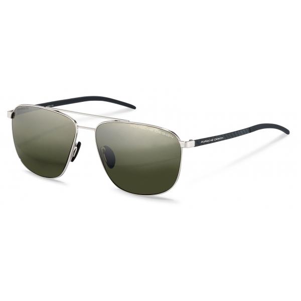 Porsche Design - P´8909 Sunglasses - Palladium - Porsche Design Eyewear