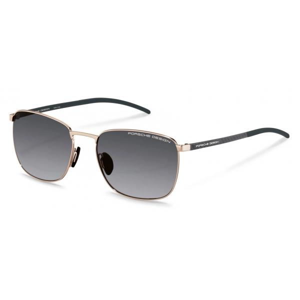 Porsche Design - P´8910 Sunglasses - Gold - Porsche Design Eyewear