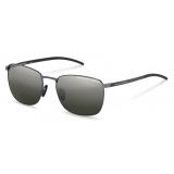 Porsche Design - P´8910 Sunglasses - Dark Gun - Porsche Design Eyewear