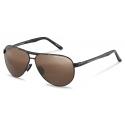 Porsche Design - P´8649 Sunglasses - Black - Porsche Design Eyewear