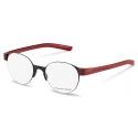 Porsche Design - P´8812 Reading Glasses - Dark Gun - Porsche Design Eyewear