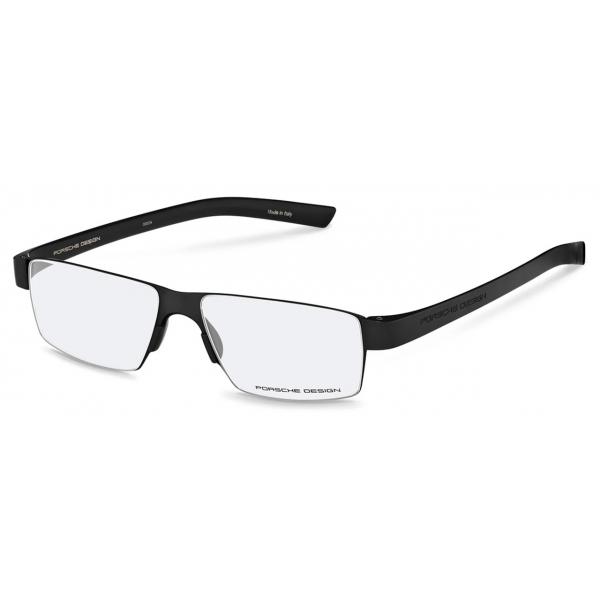 Porsche Design - P´8813 Reading Glasses - Black - Porsche Design Eyewear