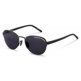 Porsche Design - P´8677 Sunglasses - Black - Porsche Design Eyewear