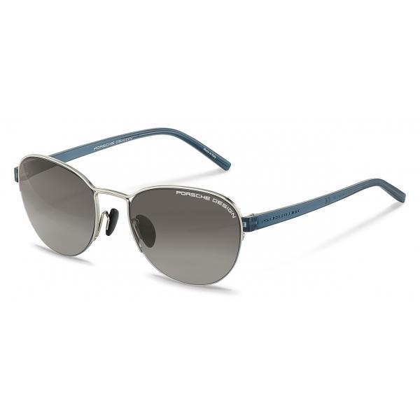 Porsche Design - P´8677 Sunglasses - Palladium - Porsche Design Eyewear