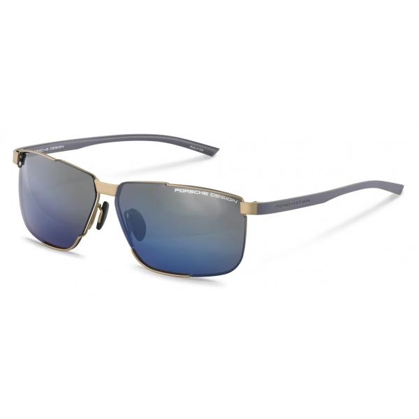 Porsche Design - P´8680 Sunglasses - Grey - Porsche Design Eyewear