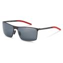 Porsche Design - P´8667 Sunglasses - Black - Porsche Design Eyewear